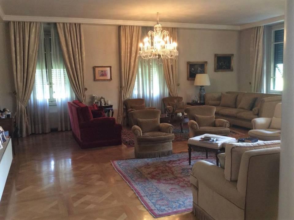 Villa in Piazzale Michelangiolo, Poggio Imperiale, Piazzale Michelangelo, Pian Dei Giullari, Firenze