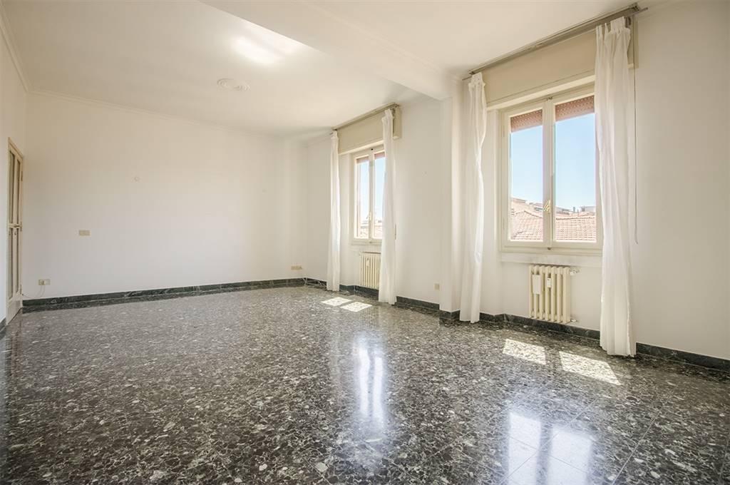 Appartamento, Libertà, Savonarola, Firenze, da ristrutturare
