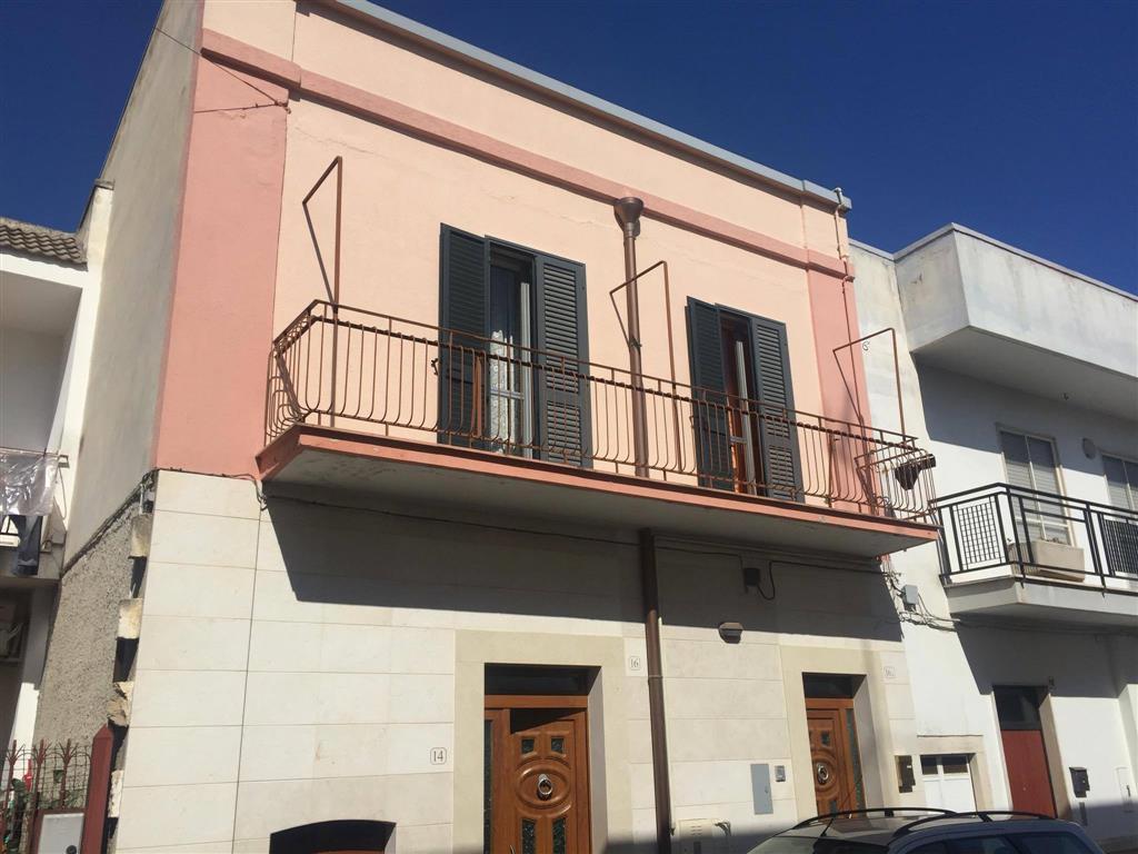 Casa singola, Canneto, Adelfia