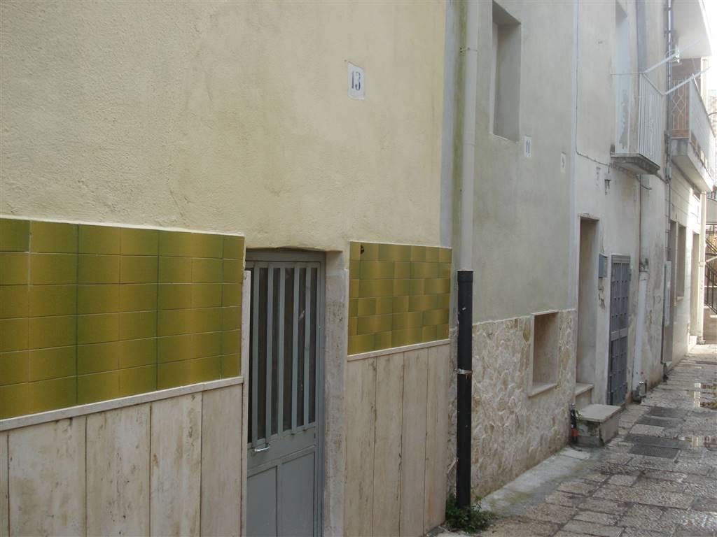 Casa singola, Carbonara - Ceglie, Bari, da ristrutturare