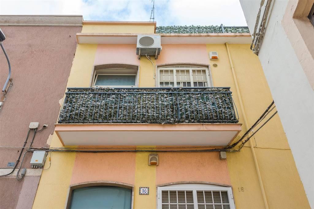 Casa singola, Carbonara - Ceglie, Bari, in ottime condizioni