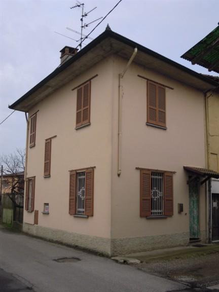 Casa singola, Zerbo, ristrutturata