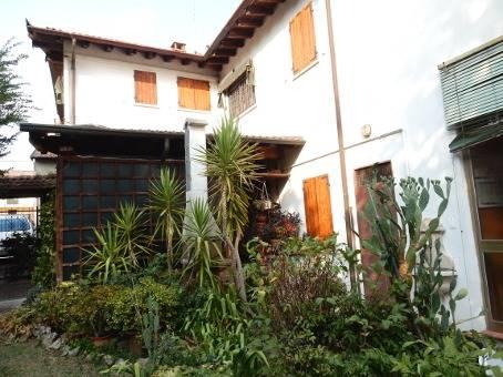 Casa singola, Casa Berni, Stradella, ristrutturata