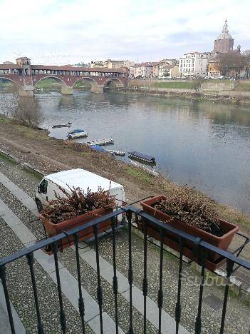 Casa semi indipendente, Borgo Ticino, Pavia, ristrutturato