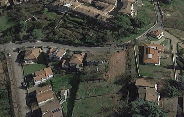 Villa, Casteggio, in nuova costruzione