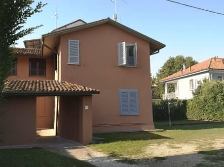 Bilocale, Borgo Ticino, Pavia, ristrutturato