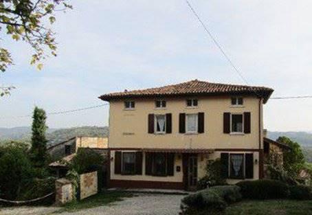 Casa singola, Montalto Pavese