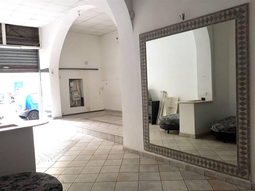 Locale commerciale, Centro, Livorno