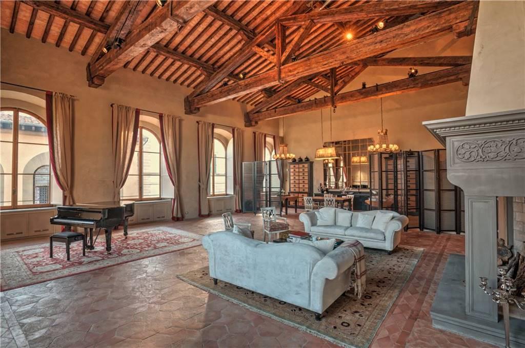 Loft, Santa Croce, Sant' Ambrogio, Firenze, in ottime condizioni