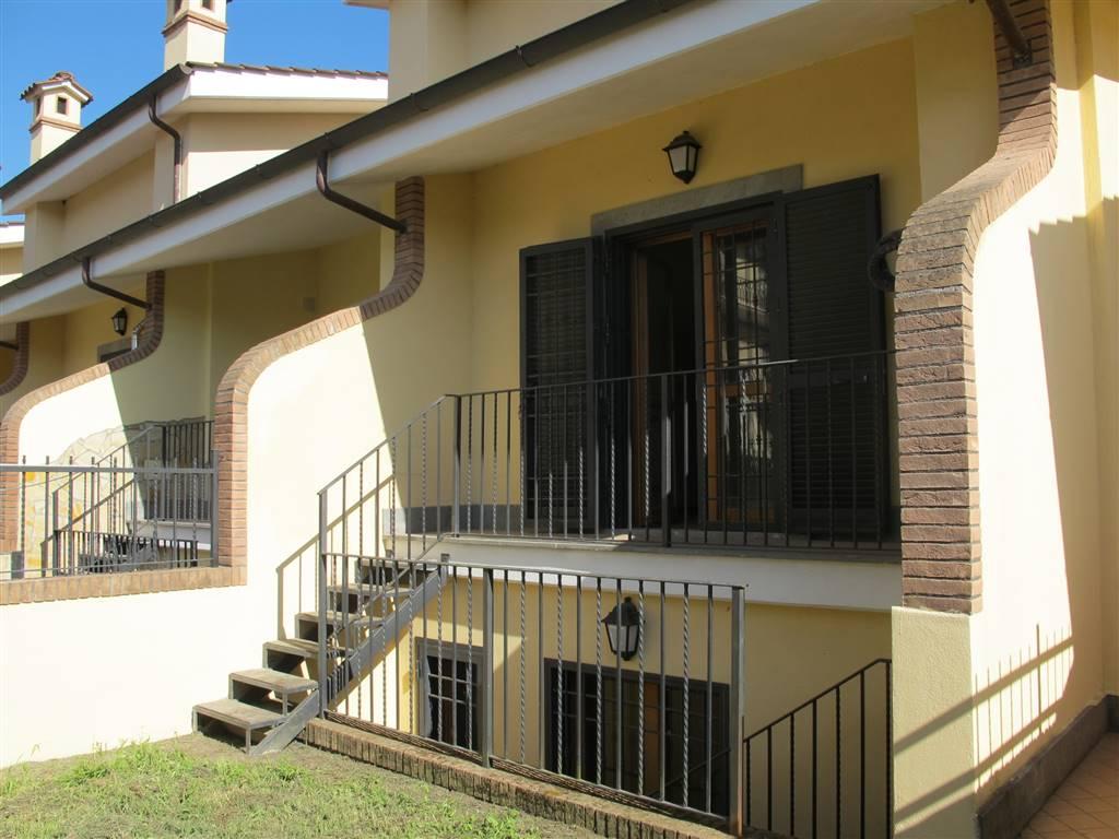 Villino in Via Cologno Monzese  116, Roma