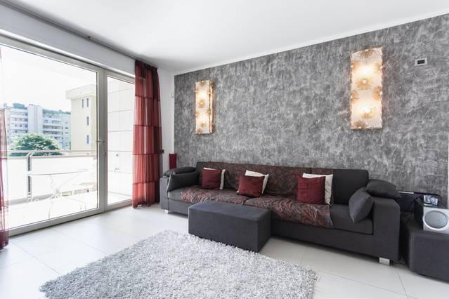 Affitto Appartamento Garibaldi/ Isola/ Maciachini MILANO (MI)