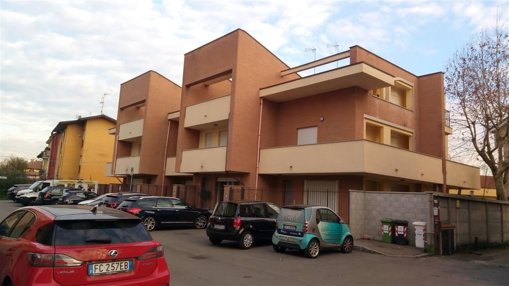 Villa a schiera, Cologno Monzese