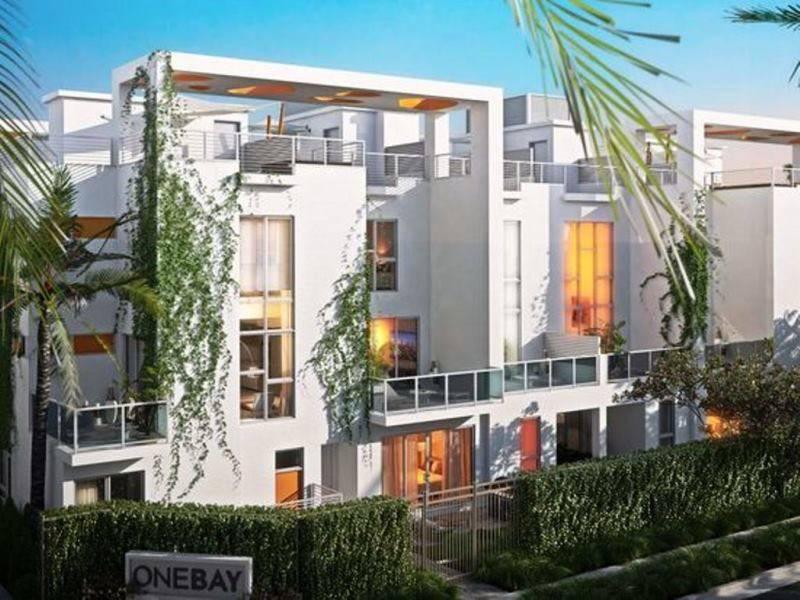 Trilocale, Miami, in nuova costruzione