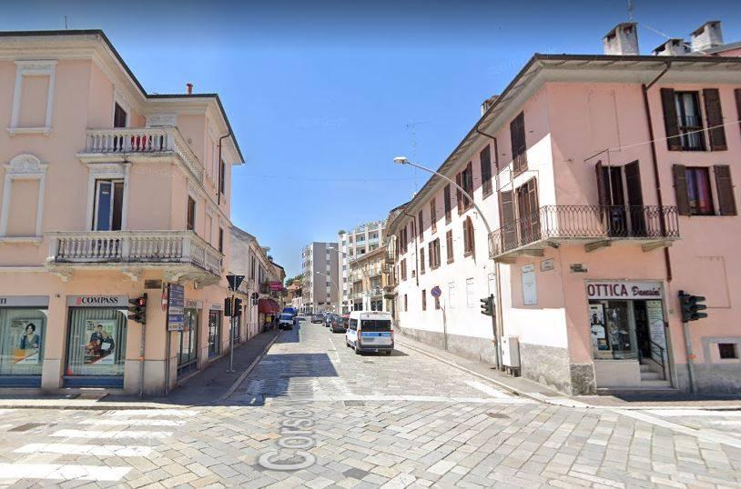 Quadrilocale, Vigevano, ristrutturato