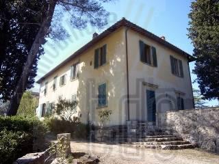 Villa, Strada In Chianti, Greve In Chianti, da ristrutturare