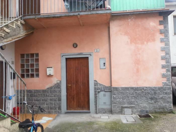 Appartamento indipendente in Vicolo San Vittore, Mezzago