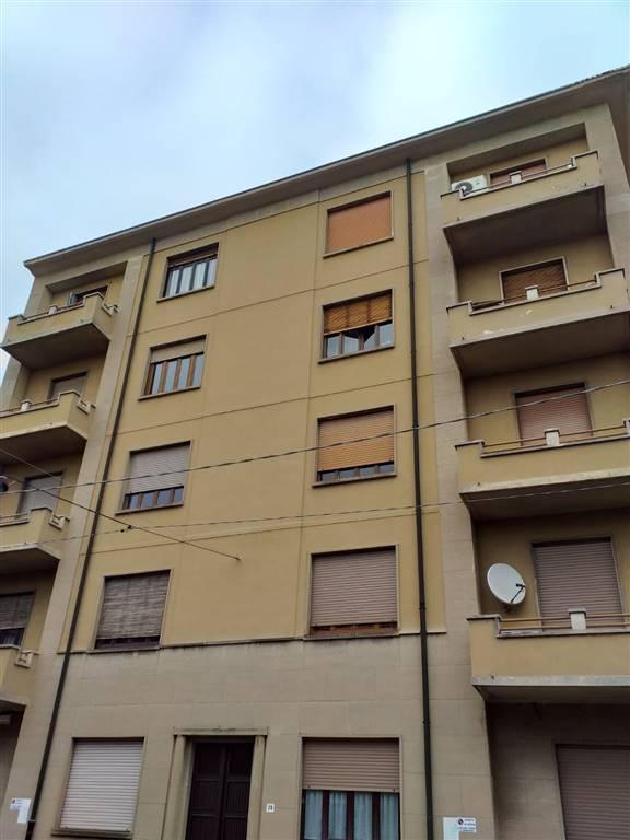 Trilocale in Via Obizzone 20, Bernareggio