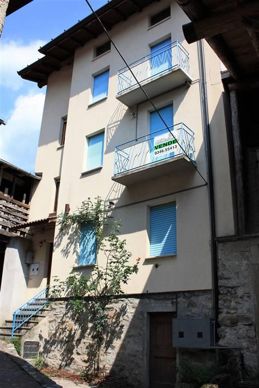 Casa semi indipendente in Via Nazionale 14, Azzone