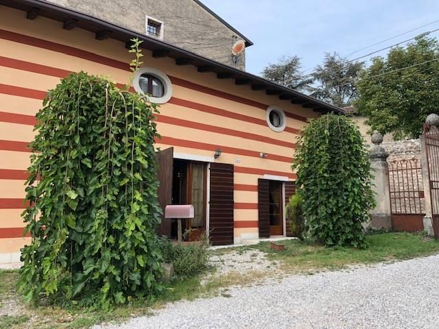 Appartamento in vendita a Sona, 4 locali, zona gnano, prezzo € 120.000 | PortaleAgenzieImmobiliari.it