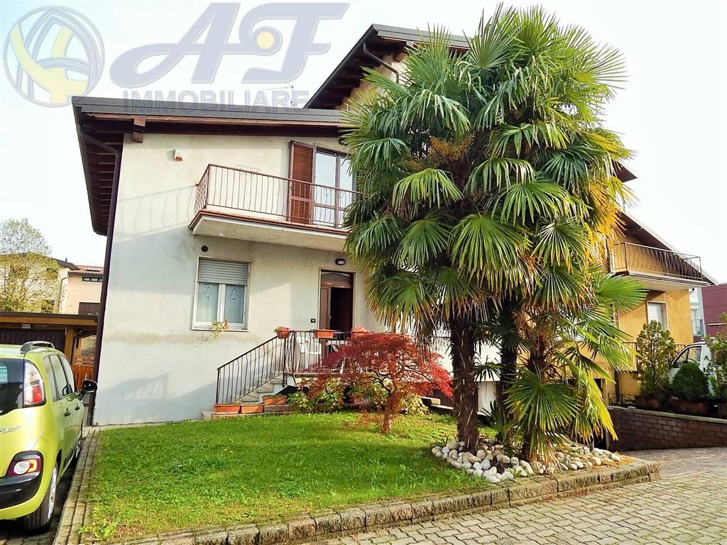 Casa semi indipendente, Veduggio Con Colzano, in ottime condizioni