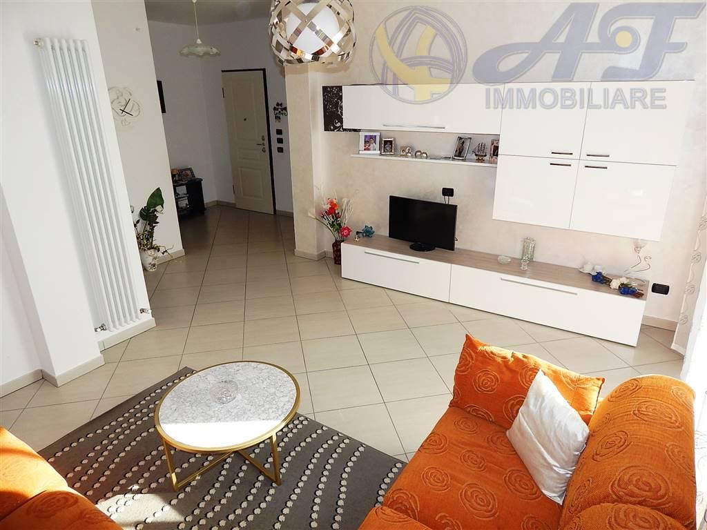 Appartamento, Costa Masnaga, in ottime condizioni