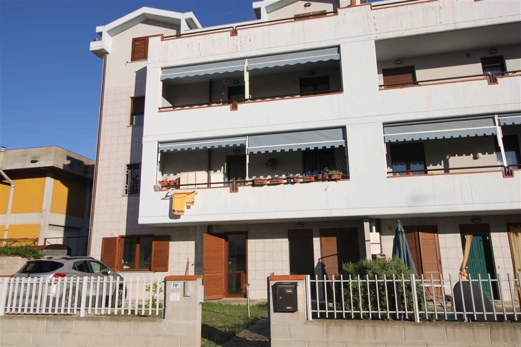Appartamento indipendente in Via Monte Rosa 78e, Grosseto