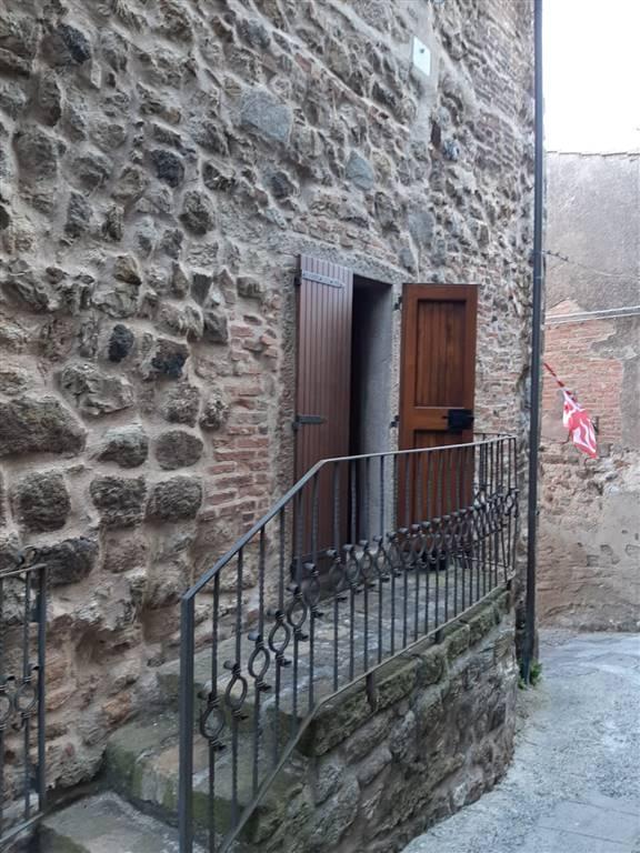 Appartamento indipendente in Via Dell'incrociata  9, Roccatederighi, Roccastrada