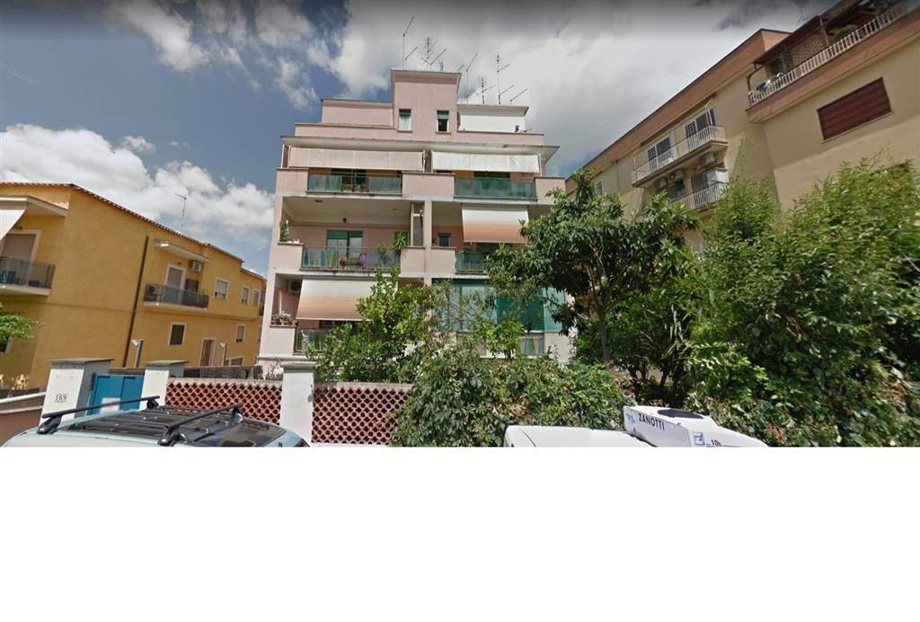 Monolocale in Via Sisto Iv 169, Boccea, Torrevecchia, Pineta Sacchetti, Roma