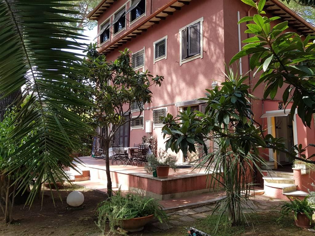 Villino in Via Vibio Mariano 58, Cassia, Tomba Di Nerone, Olgiata, Roma