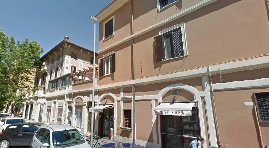 Quadrilocale in Via Degli Aldobrandini 25, Ostia, Roma