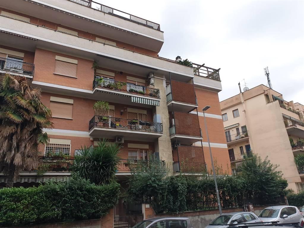 Quadrilocale in Via Francesco D'ovidio 130, Monte Sacro, Talenti, Vigne Nuove, Roma