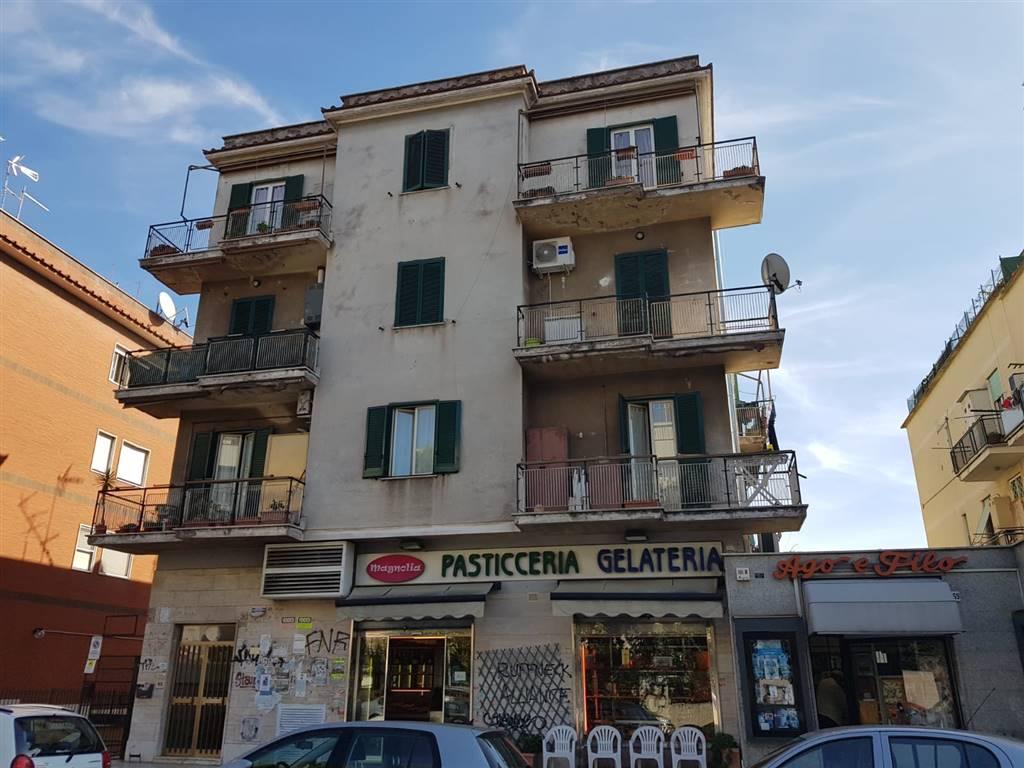 Trilocale in Via Di Torrevecchia 263, Boccea, Torrevecchia, Pineta Sacchetti, Roma