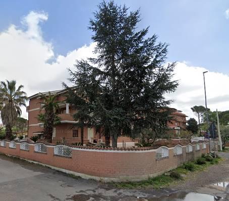 Villino, Roma