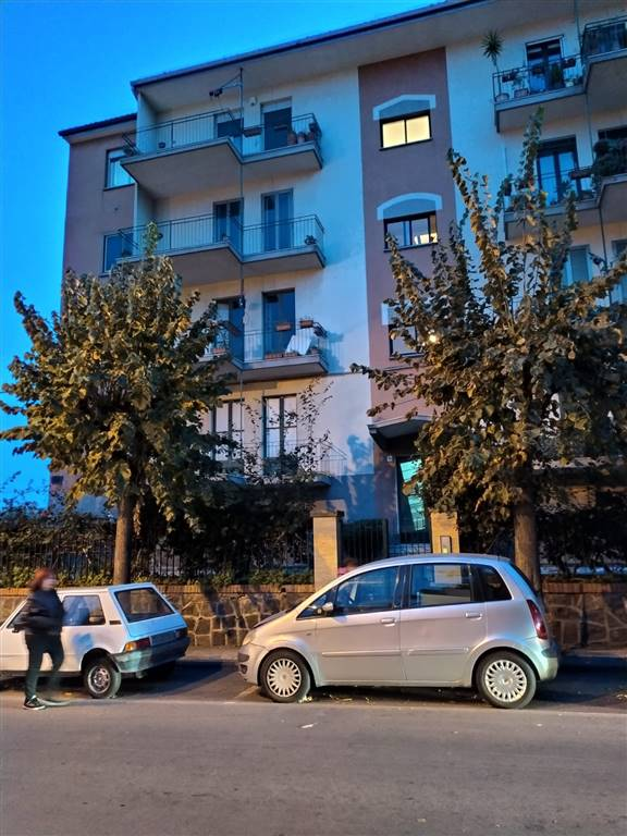 Appartamento in Piazza Dante 5, Acireale