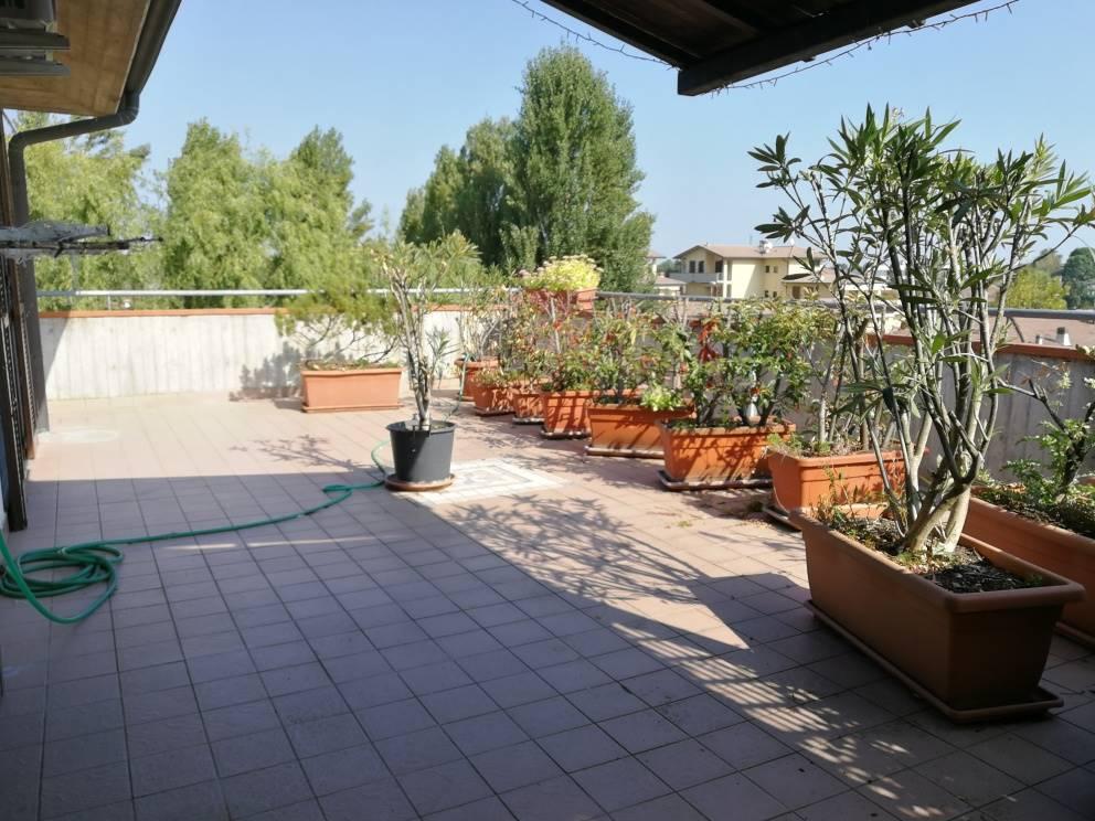 Trilocale in Via Bellini 6, Muzza Di Cornegliano Laudense, Cornegliano Laudense