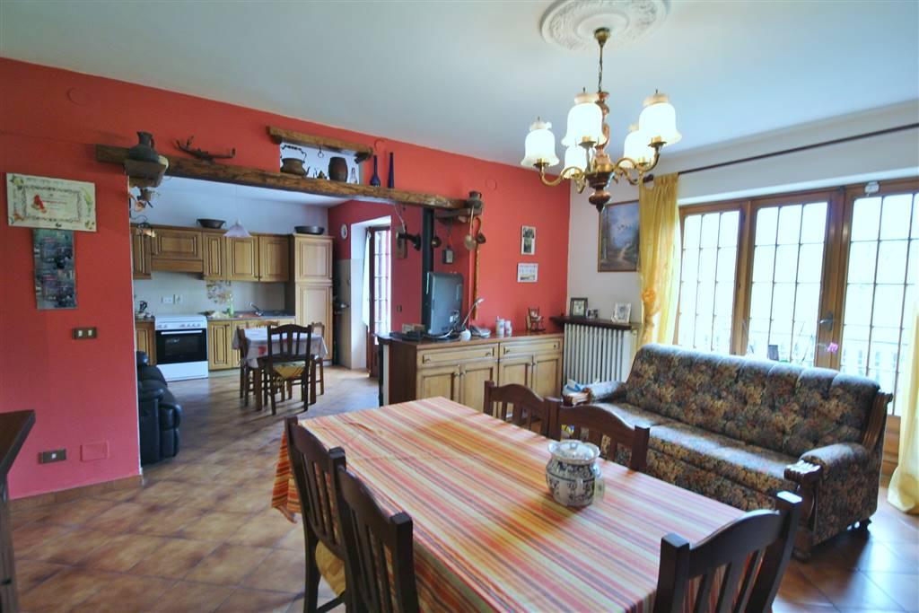 Villa Bifamiliare in vendita a Roccaforte Mondovì, 6 locali, prezzo € 160.000 | PortaleAgenzieImmobiliari.it
