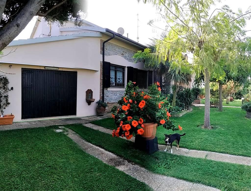 Villa, Campiglia Marittima, seminuova
