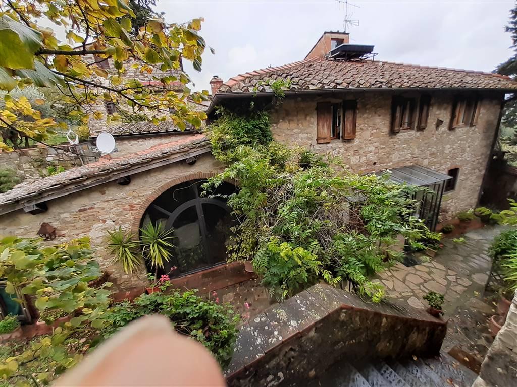 Casa semi indipendente, Greve In Chianti