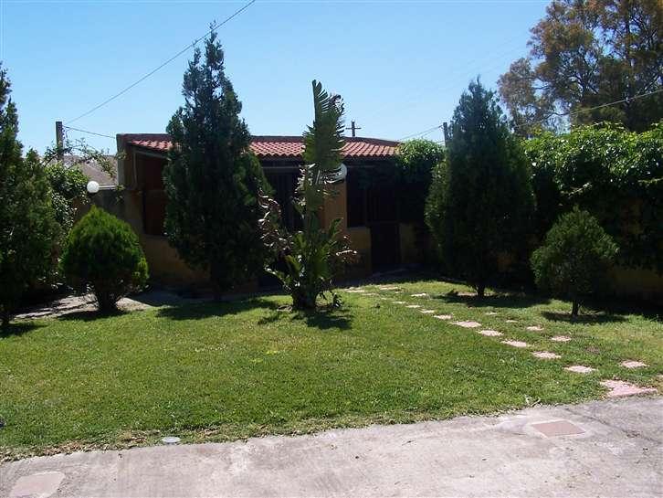Villa in C/da Grassura, Francofonte