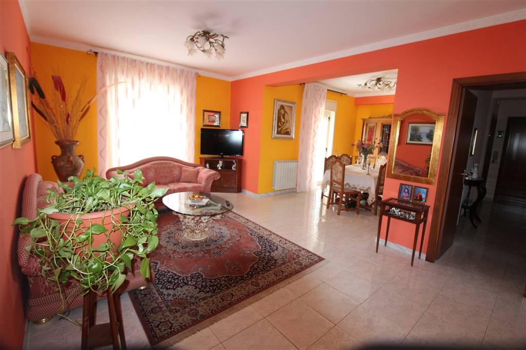 Appartamento in C/da S. Antonio, Francofonte