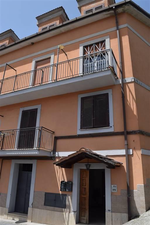 Quadrilocale in Via Colle Martino, Nerola