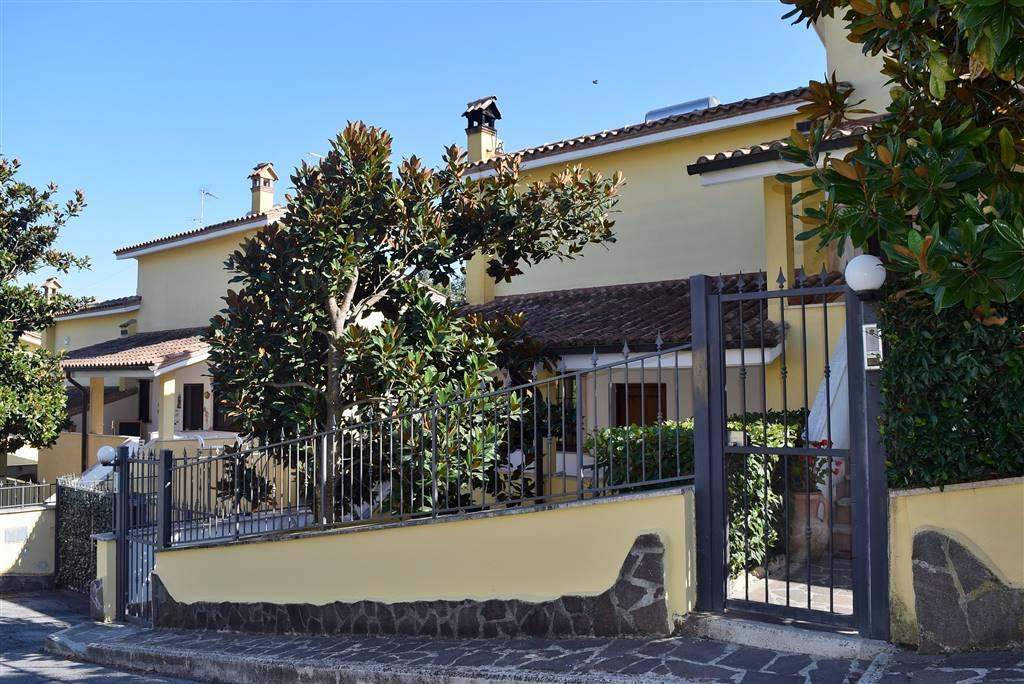 Villino in Via Giro Dei Pini  16/b, Capena