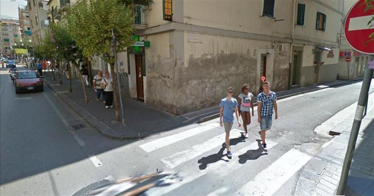 Locale commerciale, Carmine, Salerno, abitabile