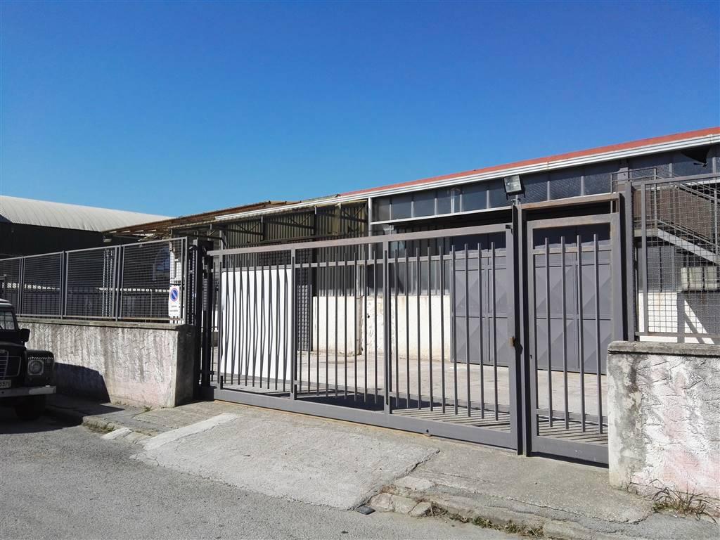 Capannone industriale, Industriale, Salerno