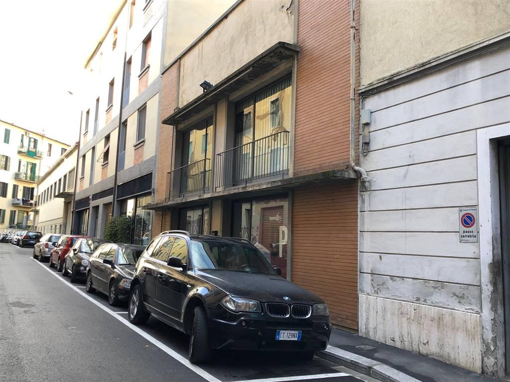 Stabile, Porta a Prato, San Iacopino, Statuto, Fortezza, Firenze