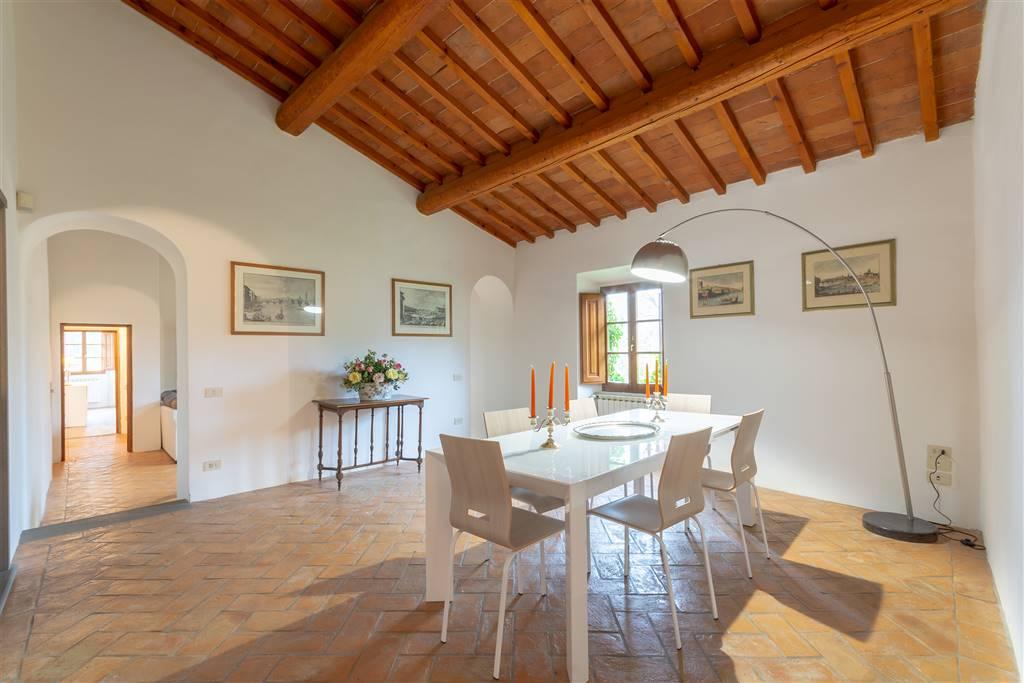 Appartamento indipendente, Bellosguardo, Firenze, ristrutturato