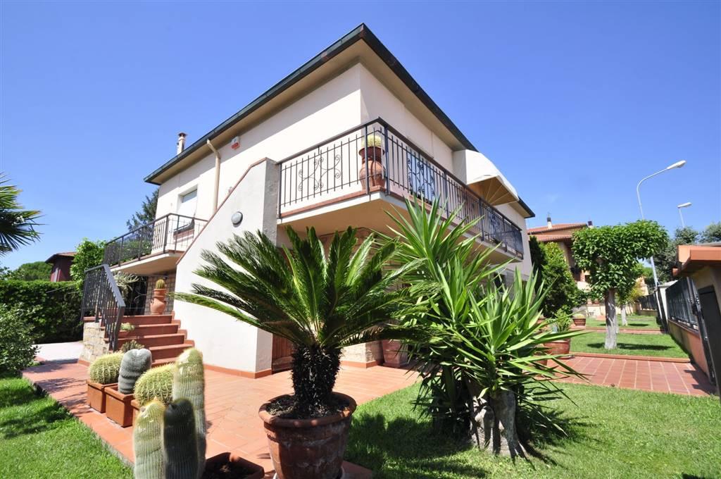 Villa, Venturina, Campiglia Marittima
