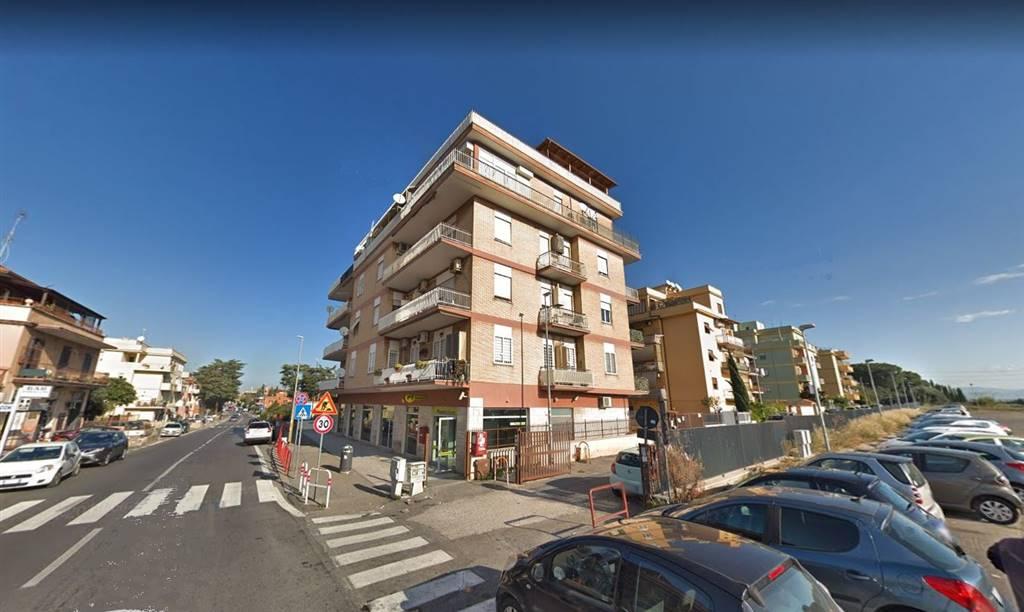 Trilocale, Roma, da ristrutturare