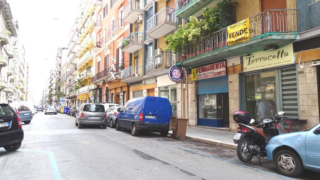 Negozio in Via Abate Gimma  256, Libertà, Bari