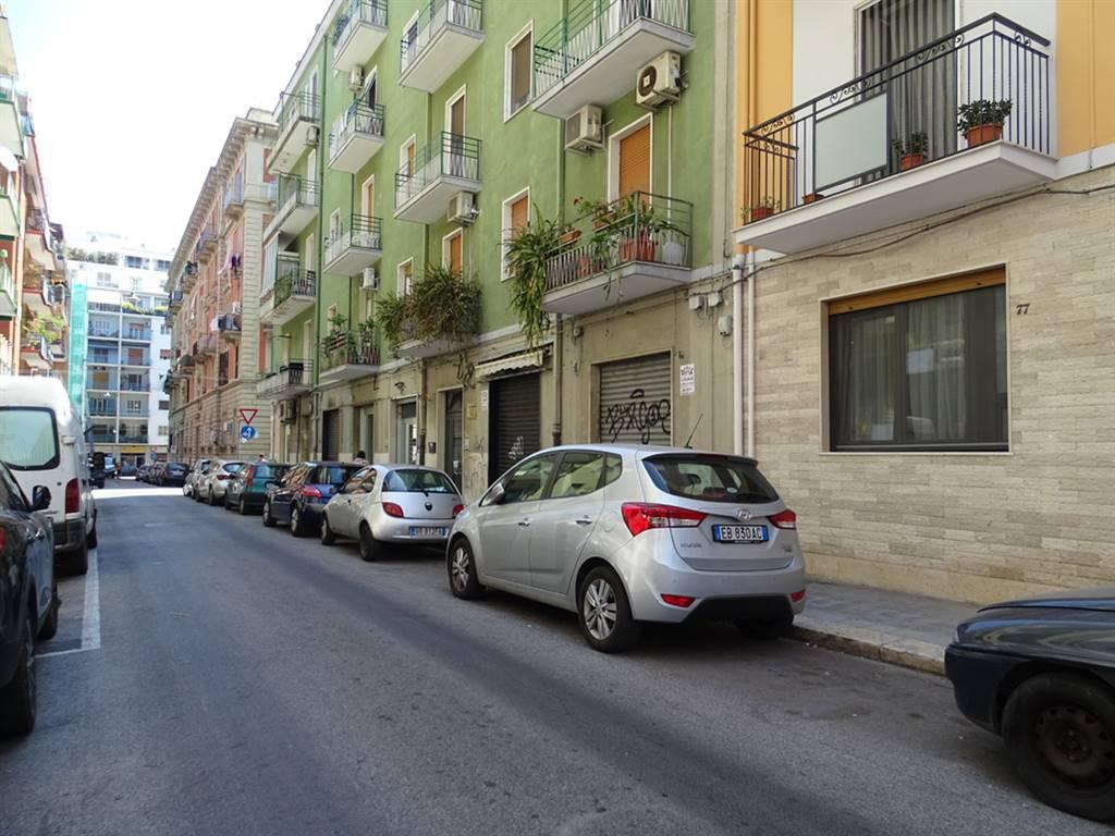 Negozio in Via Nizza 81, Bari